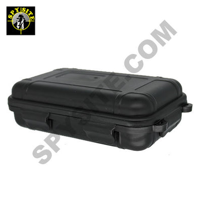 water resistant storage case