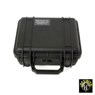 Explosives Trace Detector