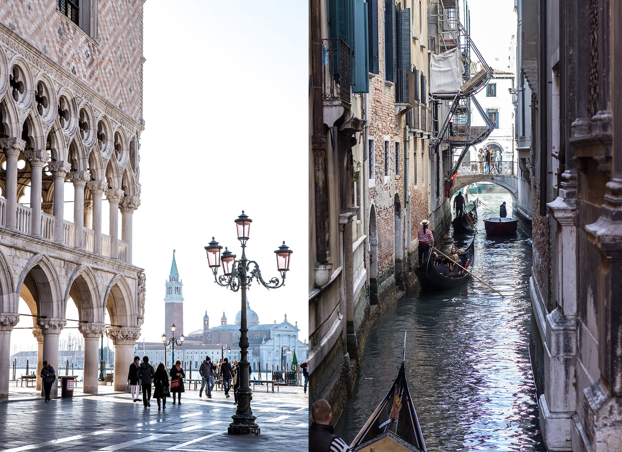 Venice, Italy | The Venetian Carnival - Food, Photography, Dreams | Food & Lifestyle Photography workshop | January 26th-28th 2018