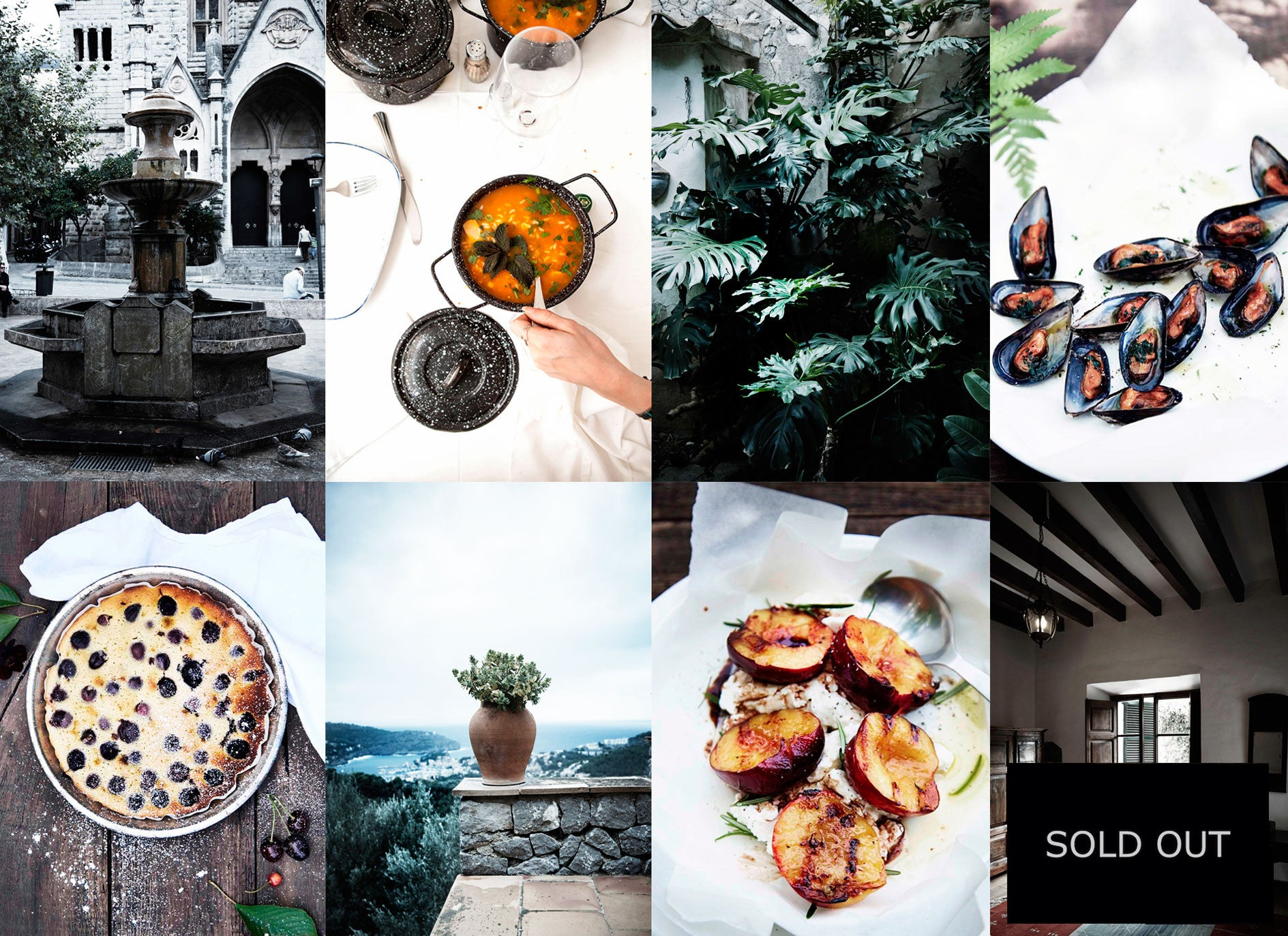 Mallorca | Mallorca in Spring | How to tell captivating food & travel stories | a photography, visual storytelling & styling retreat | April 26th-30th 2016