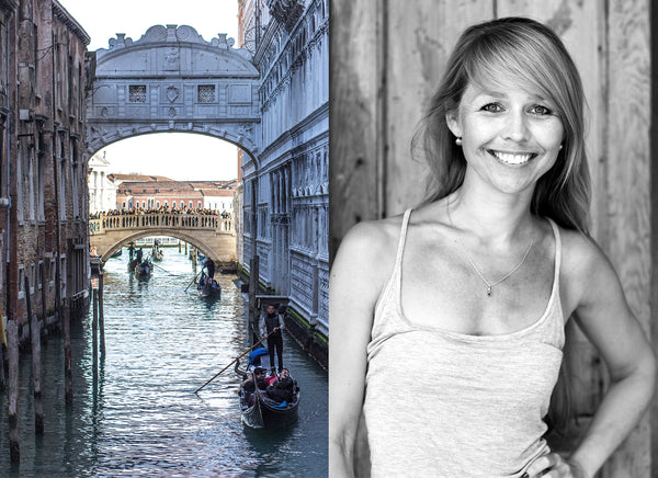 Venice, Italy | One Day Intensive Mentoring | january 29th 2018 | More dates available