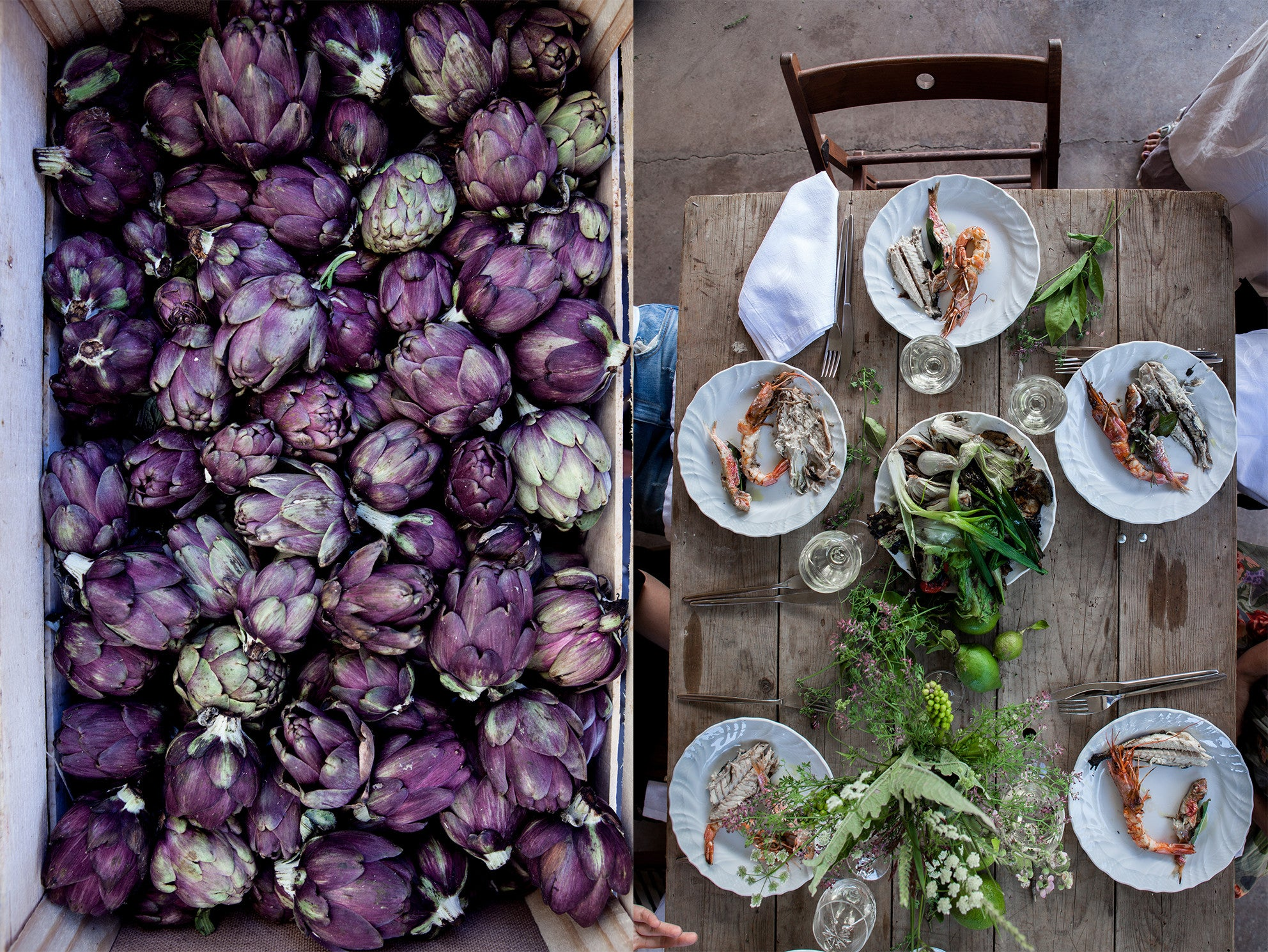 Tuscany, Italy | Cooking Local -  a healthy cooking, photography & styling retreat | July 19th-24th 2017 | SOLD OUT