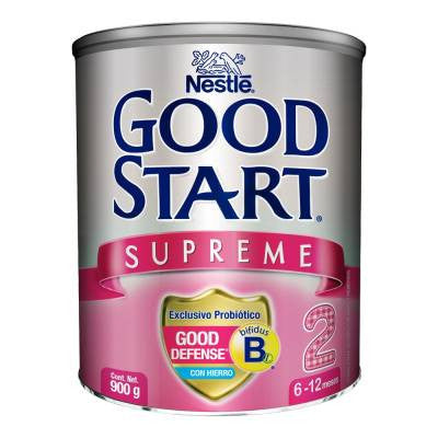Nestle Good Start Optipro infant formula, stage 2, 6 to 12 months, 900 g