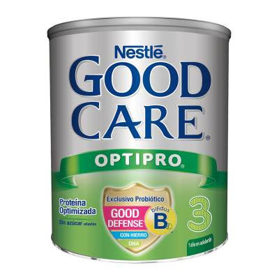Nestle Good Care infant formula, stage 3, 1 to 5 years, 900 g