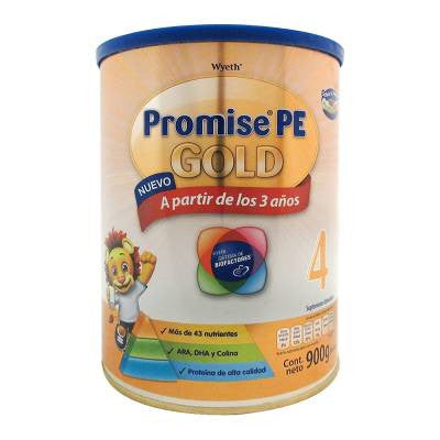 Promise gold 4 food supplement, 900 g