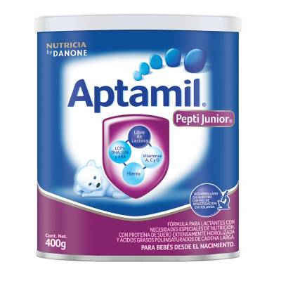 Aptamil Pepti Junior Dairy Formula