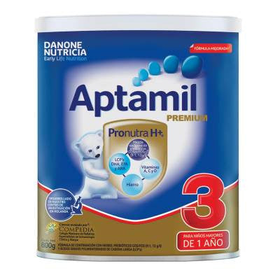 Aptamil Premium Stage 3 (+1 year)