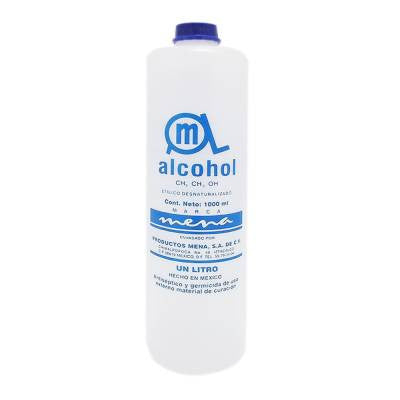 Alcohol Mena First Aid Antiseptic (34 oz)