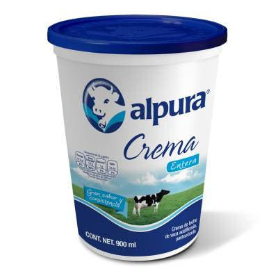 Alpura Sour Cream