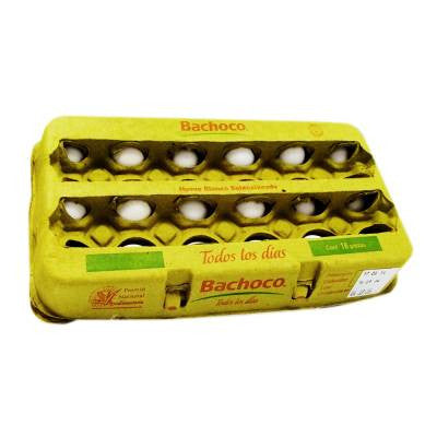 Bachoco Eggs (18 ct)