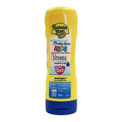 Banana Boat Kids Sunscreen Lotion SPF 50 (6 oz)