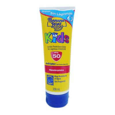 Banana Boat Sunscreen Lotion SPF 50 (8 oz)
