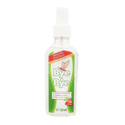 Bye Bye Mosquito Repellent (4 oz)
