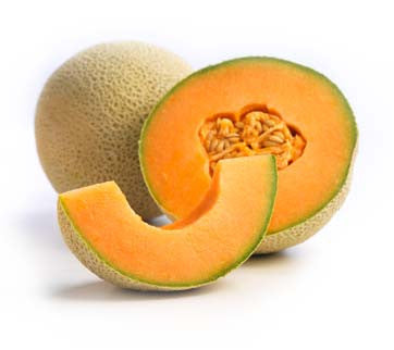 Cantaloupe melon / Each