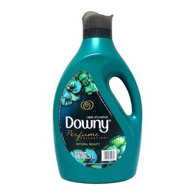 Downy Collections Natural Beauty Liquid Fabric Softener (3 L)