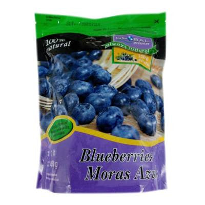 Global Premier Frozen Blueberries