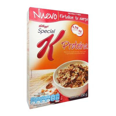 Kelloggs Special K Cereal - Protein