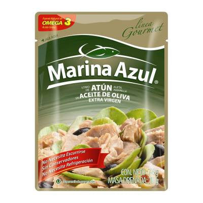 Marina Azul Tuna in Olive Oil