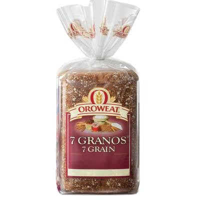 Oroweat Bread 7-Grain