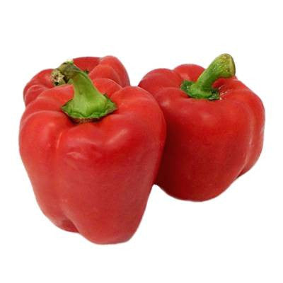 Red Bell Peppers / Each