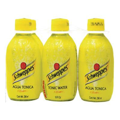 Schweppes Tonic Water (6 Pack)