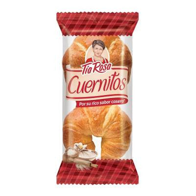 Sweet Croissants - Cuernitos Tia Rosa (2 ct)