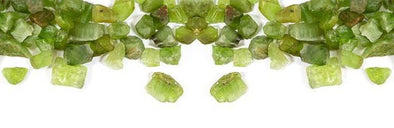 Crystal of the month: PERIDOT