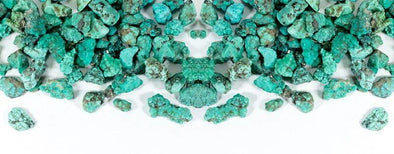 Crystal of the month: TURQUOISE