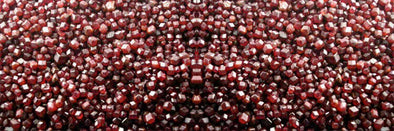 Crystal of the Month: RED GARNET