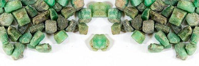 Crystal of the month: EMERALD