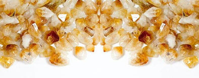 Crystal of the month: CITRINE