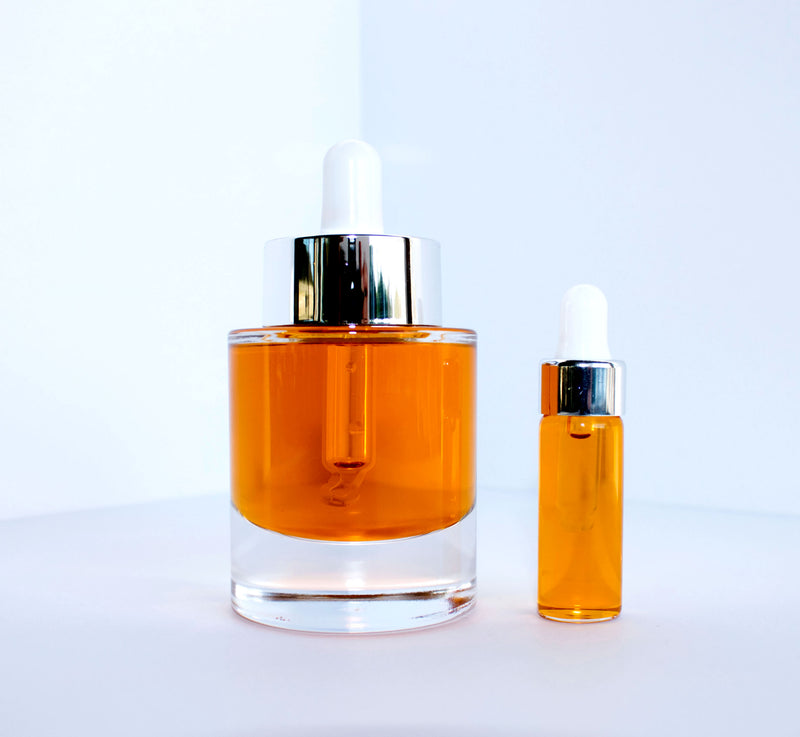 Real Skin Luxury Facial Oil