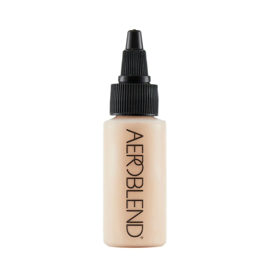 Airbrush Foundation 20 Bottle Set Full Size 30ml/1 oz