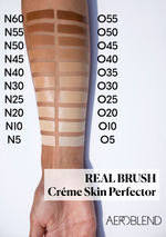 Real Brush Crème Skin Perfector