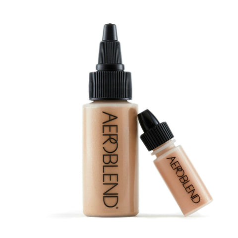 Aeroblend Airbrush Foundation