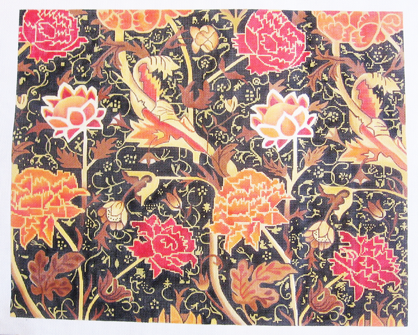 Needlepoint William Morris Canvas