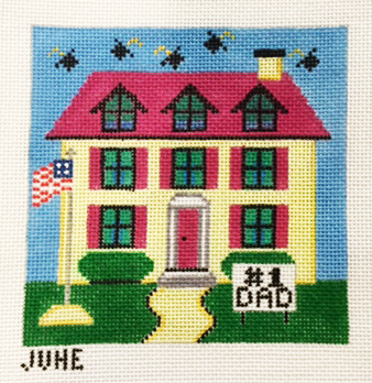 June House of the Month