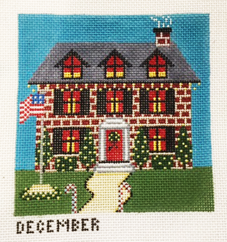 December House of the Month
