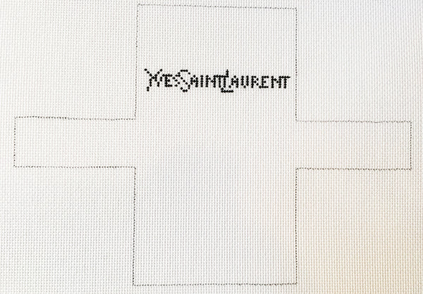 Yves Saint Laurent Shopping Bag