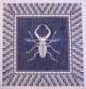 Needlepoint Beetle Canvas