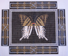 Needlepoint Butterfly Canvas