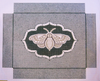 Needlepoint Moth Canvas