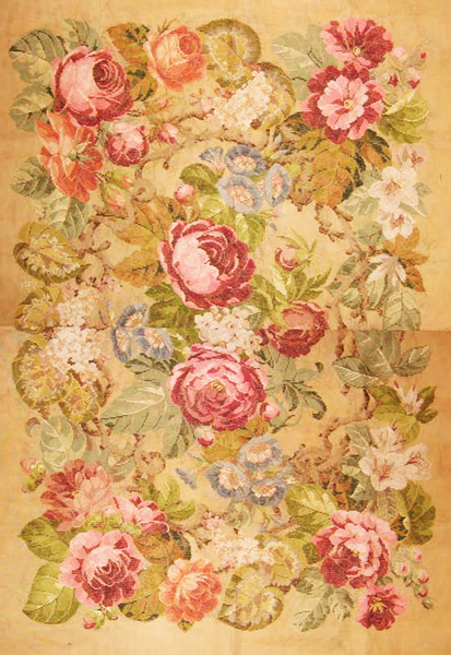 Needlepoint Trame Canvas