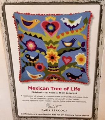 Emily Peacock Mexican Tree of Live Kit - Large