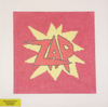 Needlepoint ZAP Canvas