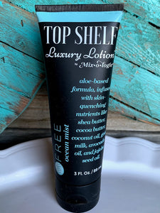 Mixologie Lotion - Black Sheep Boutique and Salon