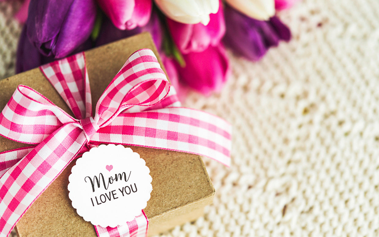 6 thoughtful ways to spoil your Mom this Mother's Day