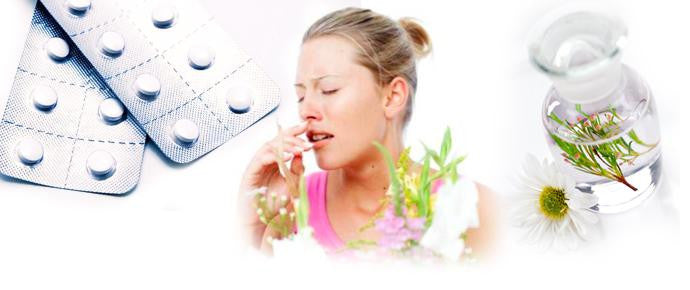 Allergies - The REAL allergy solution & the side effects of Antihistamines
