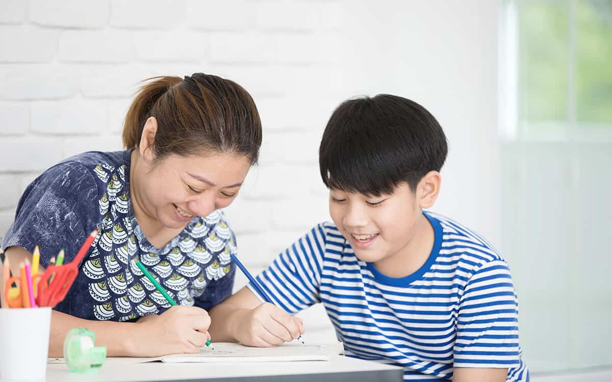 How To Recover From A Bad School Report. Tips To Improve Your Child's Grades