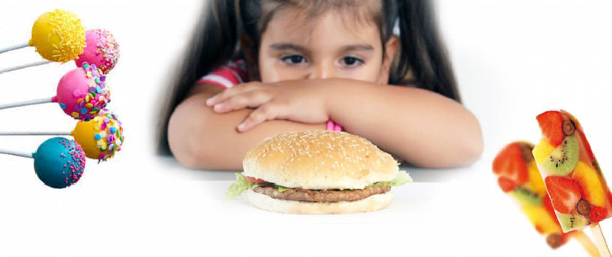 Childhood Obesity: The physical and psychological aspects of childhood obesity and how you can help